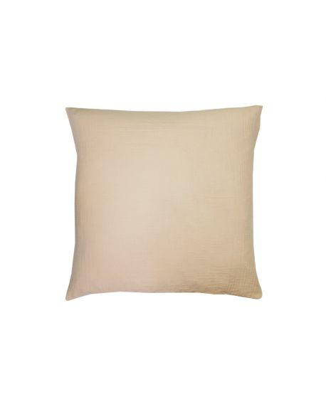 Lab - Cotton Gauze Pillowcase Light blue - 50x70 cm