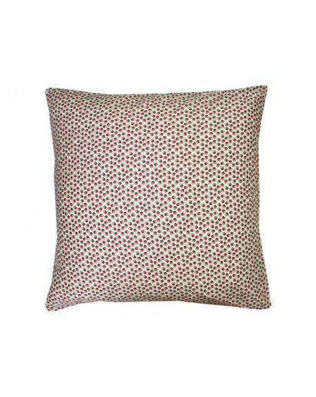 Lab - Cotton Gauze Pillowcase Nude - 50x70 cm