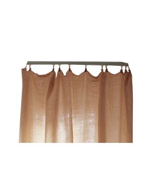 Lab - Curtain Gauze Nude - 200x280cm