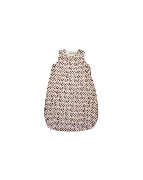 Lab - Sleeping bag Gauze Sand - 0-6 Months