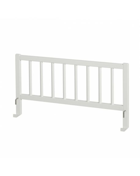 Oliver Furniture Wood Bed Guard White