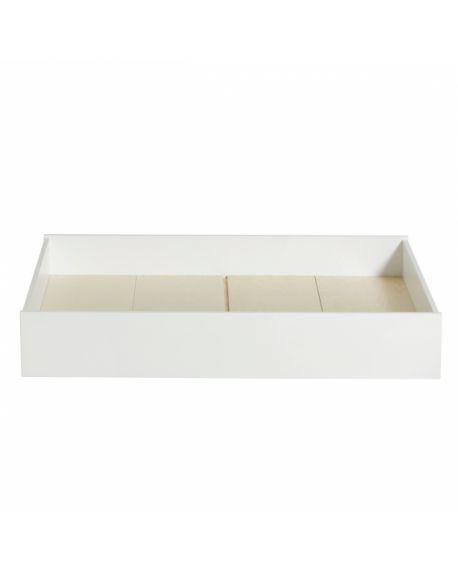 Oliver Furniture - Tiroir de lit - Blanc