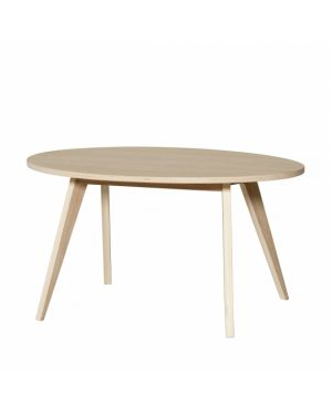 Oliver Furniture - Table Enfant Ping Pong - Chêne