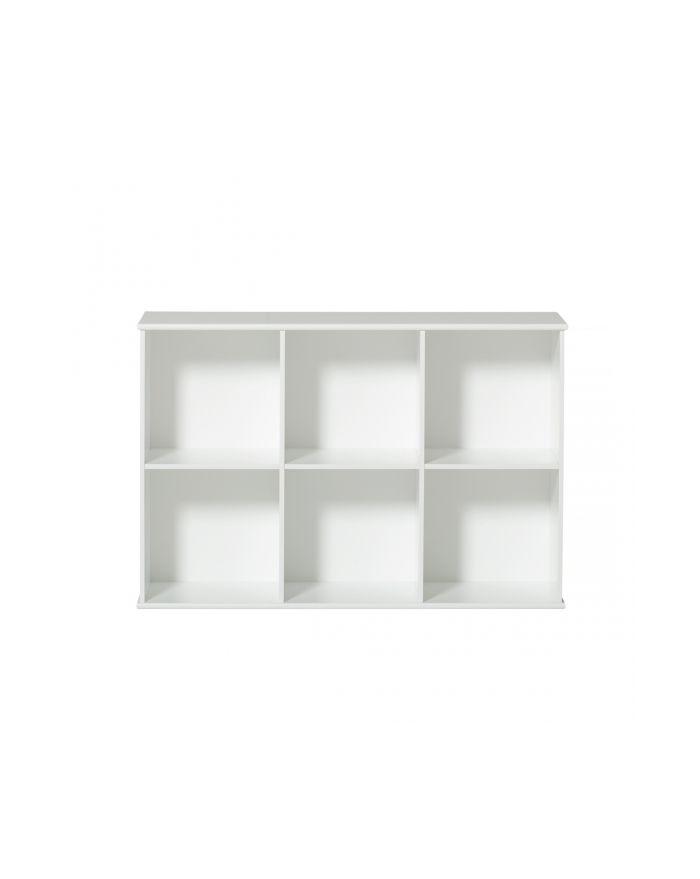 Etagère 3x2 Furniture horizontale avec Oliver supportà roCxeBWd