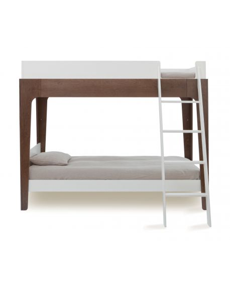OEUF PERCH - Design bunk bed for children - Walnut