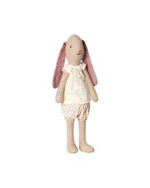 MAILEG - Mini Bunny light - Fille