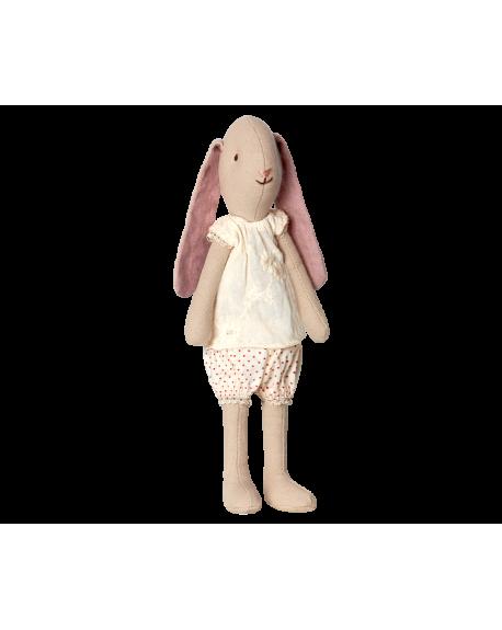 MAILEG - Mini Bunny light - Fille