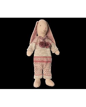 MAILEG - Mini Bunny Light - Girl