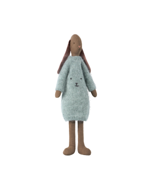 MAILEG - Carla Bunny Brown - Medium