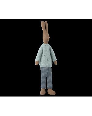 MAILEG - Linus poupée lapin - Medium