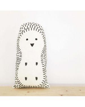 LE PETIT M - Glow in the dark Cushion Hedgehog