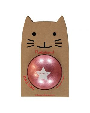 Ratatam - 25cm Ball Pink