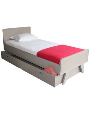 MATHY BY BOLS - Trundle bed compatible with Madaket Bed