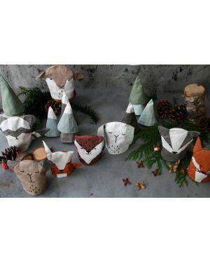 Fabelab - In the Wood Christmas calendar