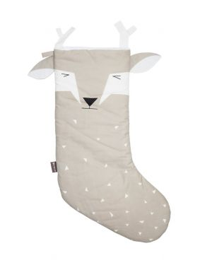 Fabelab - Christmas animal Stocking - Deer