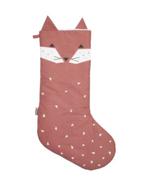Fabelab - Christmas animal Stocking - Fox