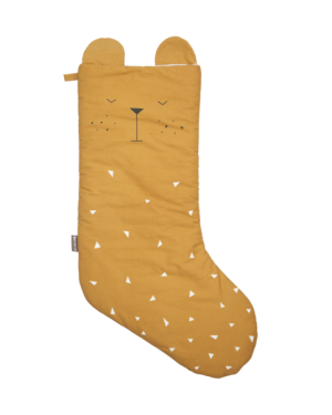 Fabelab - Christmas animal Stocking - Bear