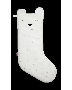 Fabelab - Christmas animal Stocking - Polar Bear