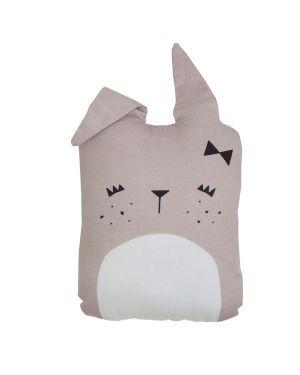 Fabelab - Cute Bunny Cushion