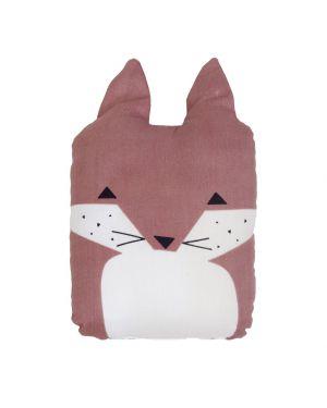 Fabelab - Friendly Fox Cushion