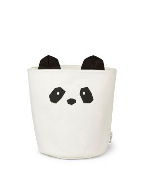 Liewood - Fabric basket - Panda