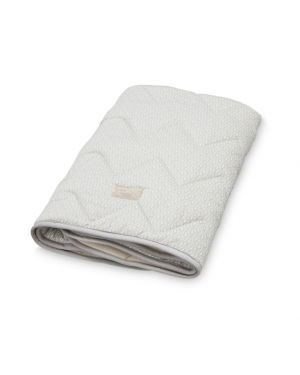 CAM CAM COPENHAGEN - Baby Blanket - OCS - Sashiko Mint