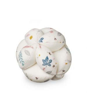 CAM CAM COPENHAGEN - Baby Grab Ball - pressed leaves