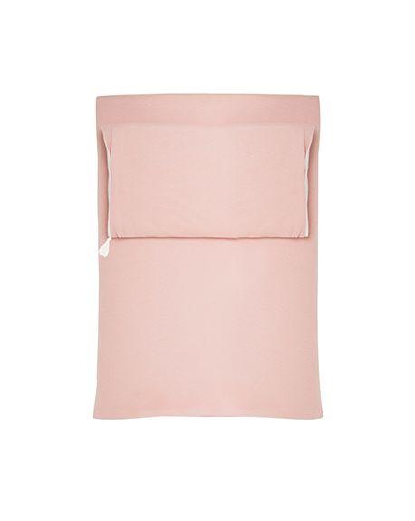JACK N'A QU'UN OEIL - PEGASE - Duvet cover - Light pink