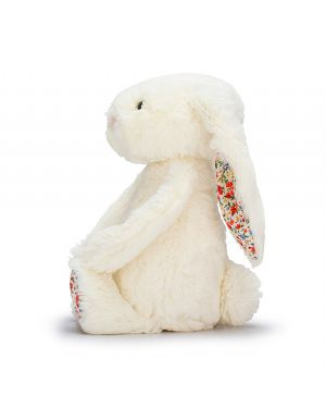 Jelly cat - Blossom Bunny Small - Cream