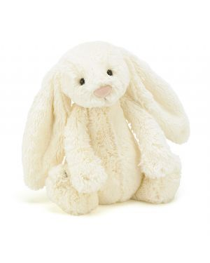 Jelly cat - Bashful Bunny Medium - Cream