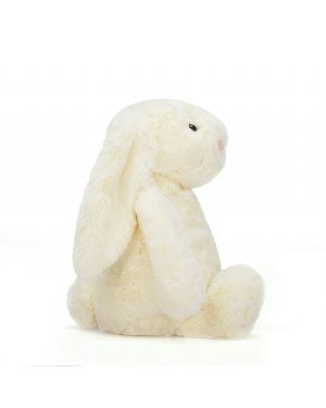 Jelly cat - Lapin Bashful - Crème - Medium