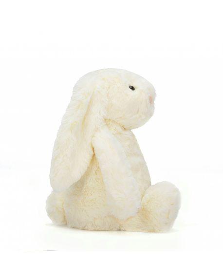 Jelly cat - Blossom Silver bunny - Medium