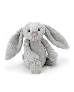 Jellycat - Bashful Bunny Small - Grey