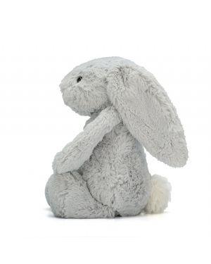 Jelly cat - Bashful Bunny Medium - Grey