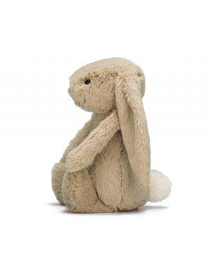 Jellycat - Bashful Bunny Small - Beige