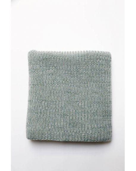 CAM CAM COPENHAGEN - Alpaca Baby Blanket - Cream