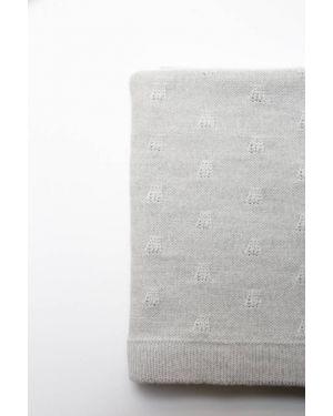 HVID - Blanket berta smoke