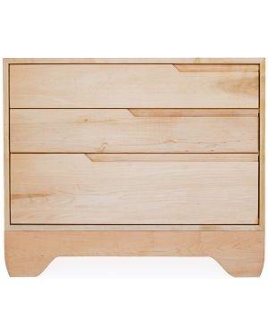 KALON STUDIOS - ECHO wood - Design dresser