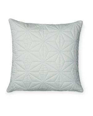 CAM CAM COPENHAGEN - Quilted Square Cushion - OCS - Mint