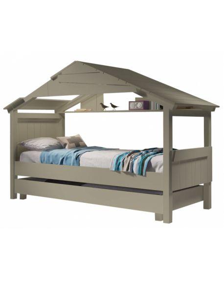 mathy by bols lit cabane design pour enfants. Black Bedroom Furniture Sets. Home Design Ideas