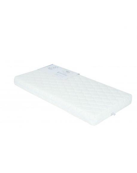 matelas 140 x 70 cm pour b b en bambou fait en fibre naturelle parfait pour le lit de votre b b. Black Bedroom Furniture Sets. Home Design Ideas