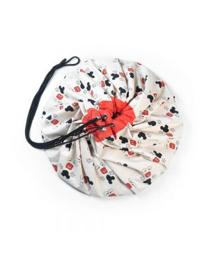 Sac de Rangement - Mickey Cool - Play and Go