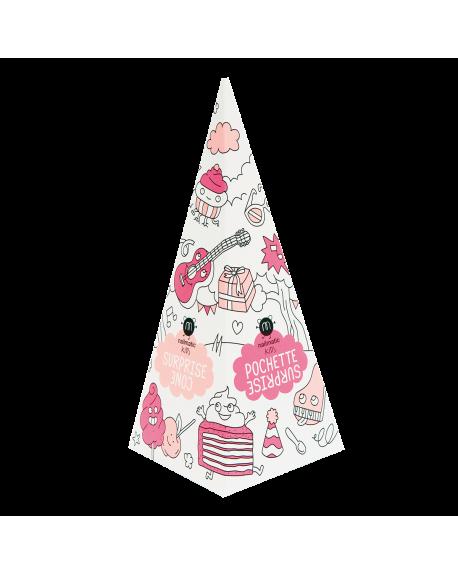 Nailmatic - Party Surprise Cones