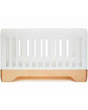 KALON STUDIOS-ECHO blanc, lit bébé évolutif design