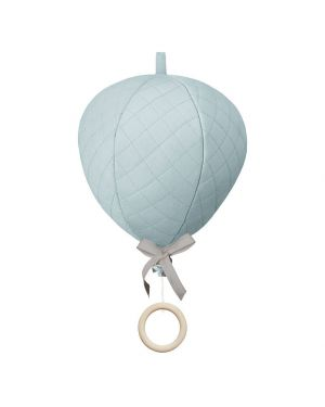 CAM CAM COPENHAGEN - Balloon Music Mobile - Mint