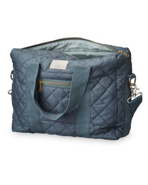 CAM CAM COPENHAGEN - Diaper Bag - Middle - Charcoal