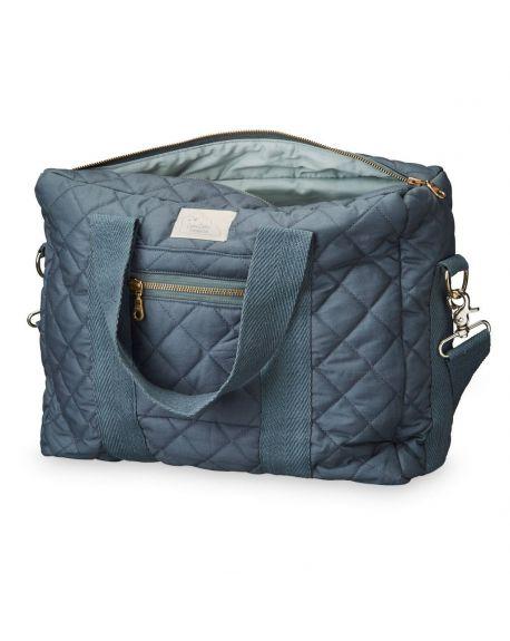 CAM CAM COPENHAGEN - Diaper Bag 16L - Charcoal