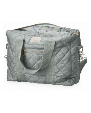CAM CAM COPENHAGEN - Diaper Bag 16L - Misty Green