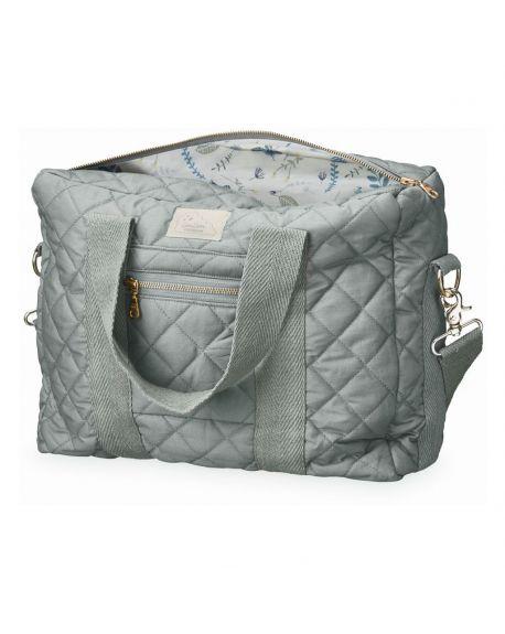 CAM CAM COPENHAGEN - Diaper Bag 16L - Misty Green