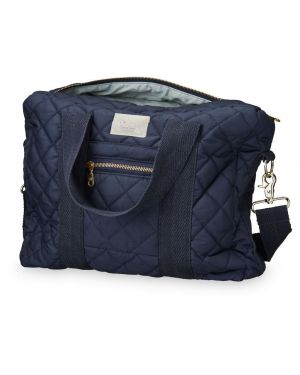CAM CAM COPENHAGEN - Diaper Bag 16L - Navy
